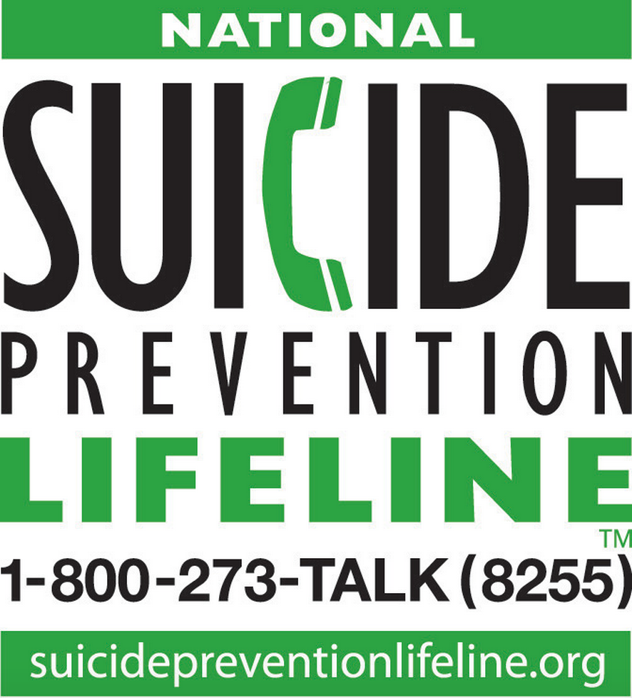 National Suicide Awareness Month
