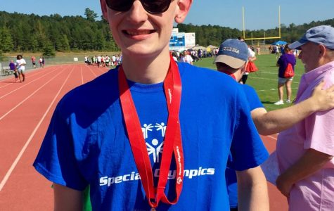 Cass High Hosts the 2017 Bartow County Special Olympics