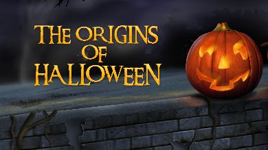 Origins of Halloween – The Trumpet