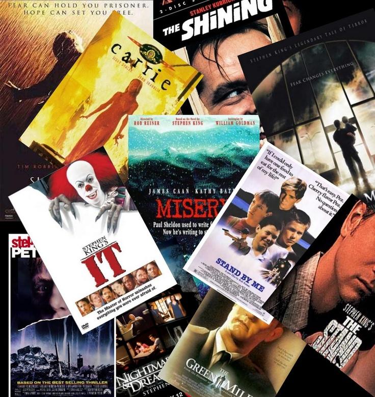 Movie Adaptations: The True Horrors