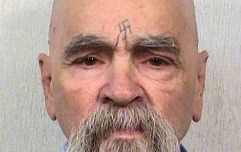 Manson's Death Sentence Served