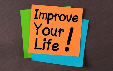 101 Ways to Improve Your Life