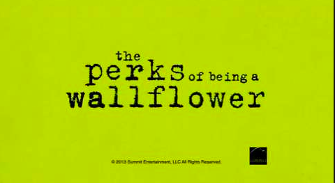 Perks of Being a Wallflower Review
