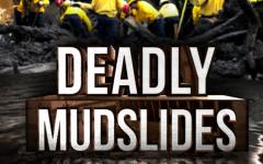 Mudslides Devastate California
