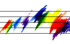 Can You Hear Colors?