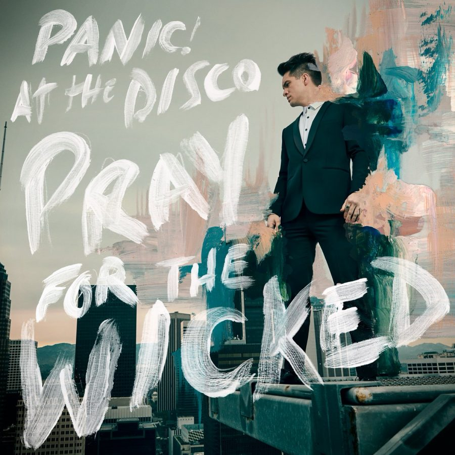 Time to Panic! (at the Disco)