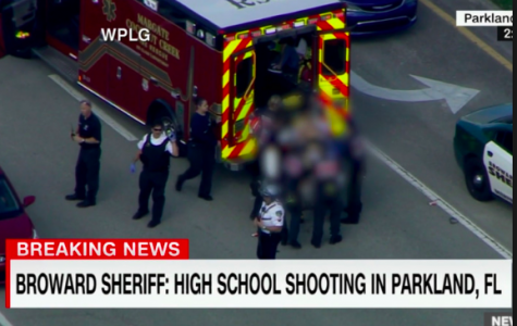 (Another) School Shooting