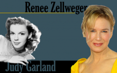 Renee Zellweger Transforms into Judy Garland -REAL-