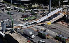 Bridge Collapse Sparks Debate