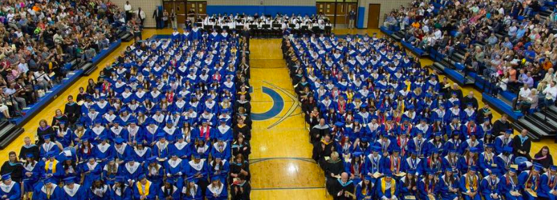 The Class of 2018 Prepares for Their Exit