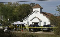 Federal Government in Hot Water Over Church Shooting