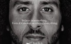 Nike: Colin Attention to Racial Inequality