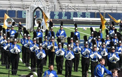 One Small Step for Band, One Giant Leap for Band-kind