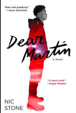 Dear Martin Book Review