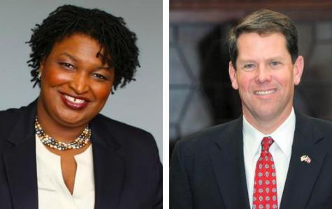 GA Governor Election