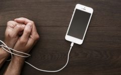 How to Break the Bond with Your Phone