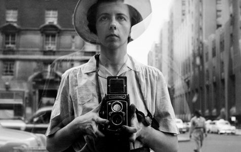 Vivian Maier: Mary Poppins With A Camera