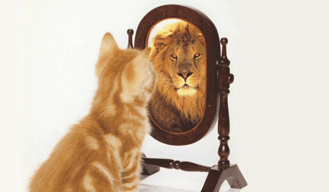 The Secrets of Self-Esteem