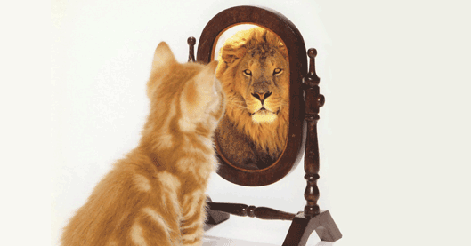 The Secrets of Self-Esteem