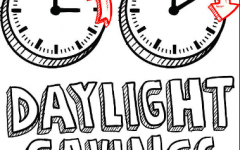 Daylight Saving the Night