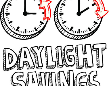 Daylight Saving the Night