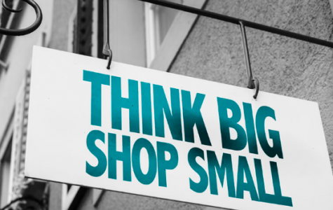 Benefits to Supporting Small Businesses
