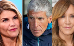 Cheat, Bribe, Lie: The College Admissions Scandal