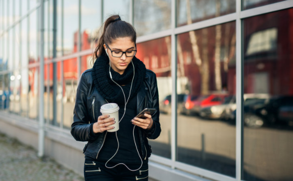 Turn Down the Volume: Headphone's Link to Hearing Loss