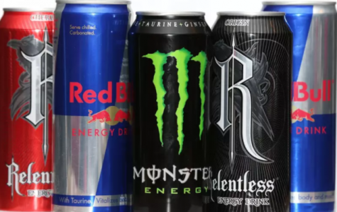 Energy Drinks: The Monster Within