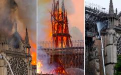 Notre Dame Flames