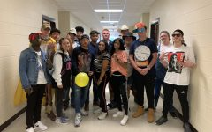 Homecoming 2019: Hip-Hop vs. Hillbilly