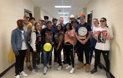 Homecoming 2019: Hip-Hop vs. Hillbilly