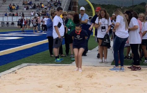 Cass High's 2019 Special Olympics