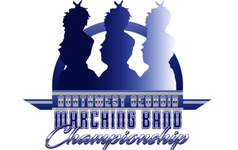 Marching Colonels Host Band Competition