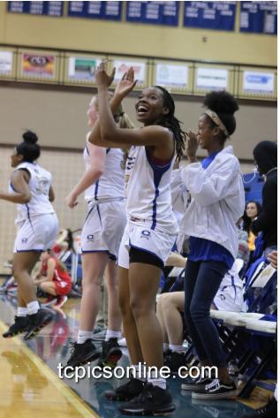 Cass Girls' Basketball Team Breaking Records