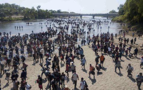 The Migrant Caravan of 2020