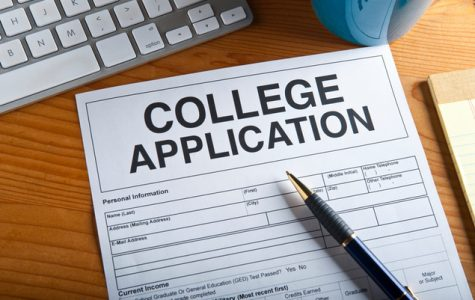 Overcoming the Fear to Apply to College