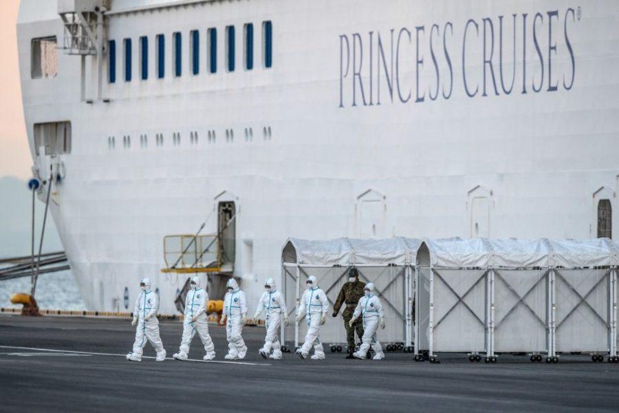 Japanese+Cruise+Ship+Put+Under+Quarantine+After+Coronavirus+Outbreak