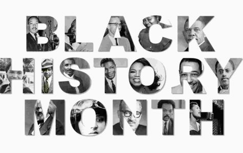 The Spirit Behind Black History Month