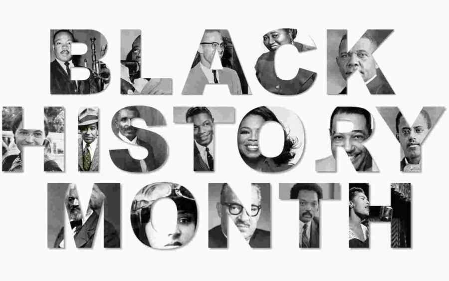 The Spirit Behind Black History Month