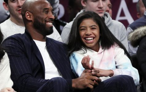 Thousands Attend A Celebration of Life for Kobe and Gianna Bryant