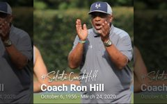 Beloved Coach Dies of Coronavirus