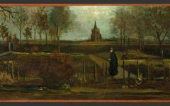 Van Gogh Painting Stolen from Dutch Museum Closed by Coronavirus
