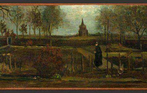 Van Gogh Painting Stolen from Dutch Museum Closed by Coronavirus
