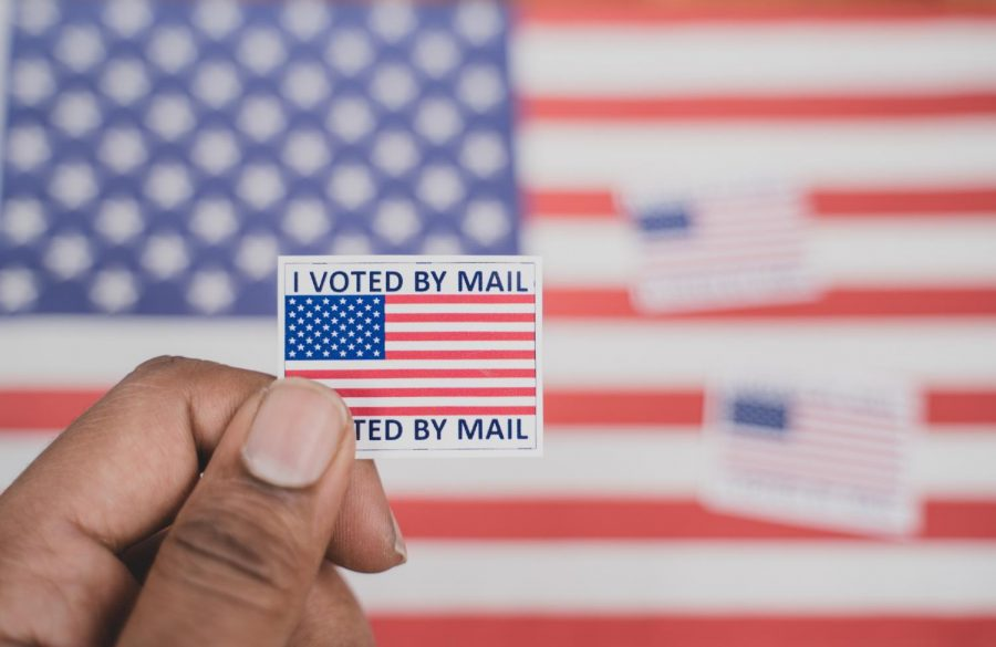 Mailing+the+Election