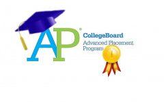 19 Cass Students Recognized as AP Scholars