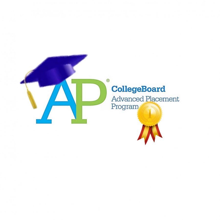 19 Cass Students Recognized as AP Scholars