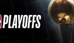 NBA Playoffs Finally Hit the Court
