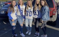 Homecoming: Football Friday