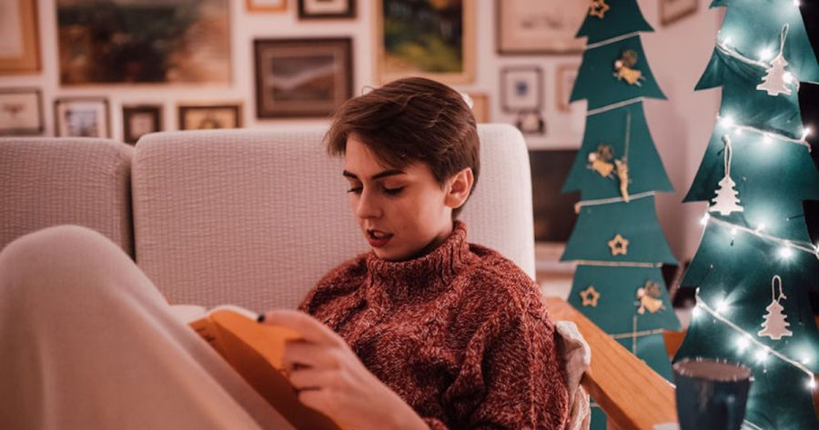Books to Read Over Winter Break